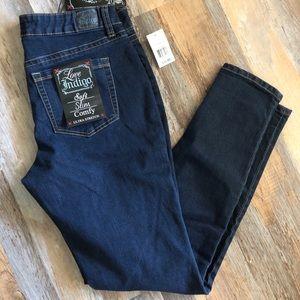 Love Indigo Jeans NWT